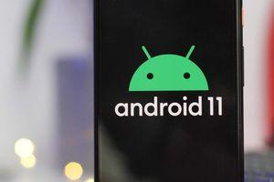 Ngày Android 11 chính thức phát hành 'bị lộ'