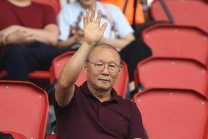Các đội bảng G đang 'thèm' như bóng đá Việt Nam