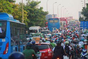 Sẽ giải quyết dứt điểm vướng mắc về trợ giá xe buýt