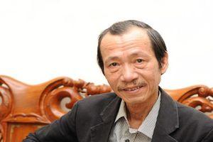 Nhạc sĩ Hà Hải của 'Cá vàng bơi' qua đời