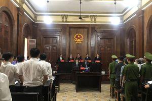 Luật sư đưa tài liệu mới, tòa dời ngày tuyên án vụ DAB