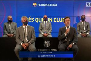 Bốc thăm Champions League: Ông lớn đấu đá,PSG dễ vào chung kết