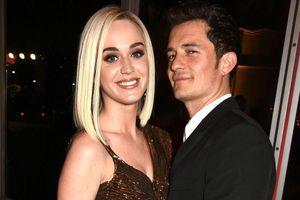 Katy Perry viết album mới trong giai đoạn tăm tối nhất cuộc đời