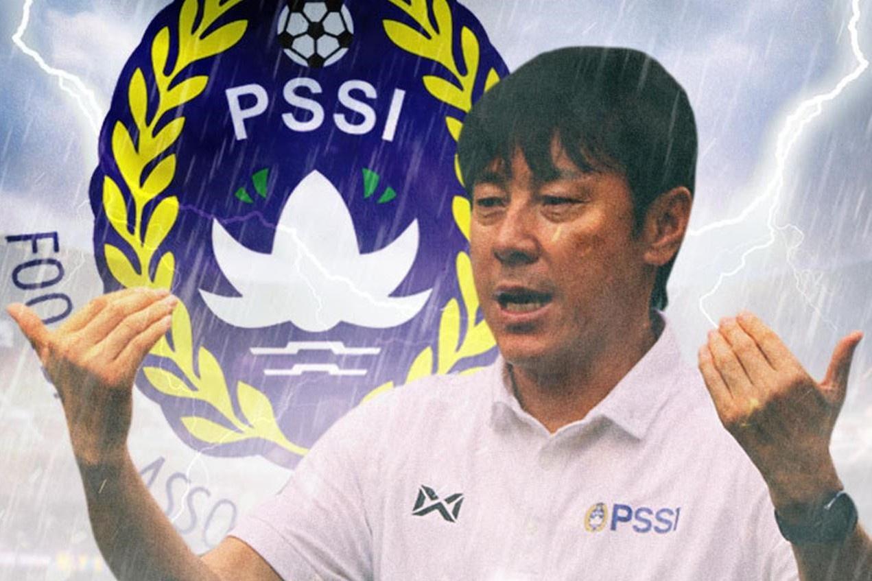HLV Hàn Quốc đặt mục tiêu đưa Indonesia vô địch AFF Cup