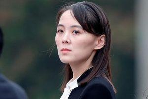 Em gái ông Kim: Thượng đỉnh nữa với Mỹ không có ích cho Triều Tiên