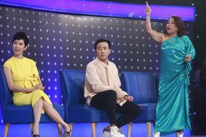 Siu Black xuất hiện ở game show, khoe giọng hát nội lực