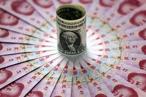 'Đồng NDT của Trung Quốc đừng mơ soán ngôi USD'