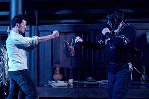 'Đỉnh mù sương' - phim hành động hội tụ dàn võ sĩ chuyên nghiệp