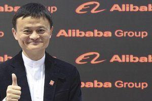 Giá trị Alibaba vượt mặt Facebook, chuyên gia cảnh báo về cổ phiếu TQ