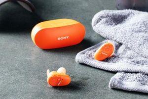 Đối thủ AirPod từ Sony giá 4,79 triệu ở Việt Nam