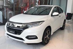 Giá xe ô tô hôm nay 10/7: Honda HR-V dao động từ 786 - 871 triệu đồng