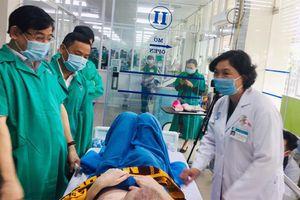 Đã 85 ngày Việt Nam không có ca lây nhiễm trong cộng đồng, bệnh nhân 91 chuẩn bị về Anh