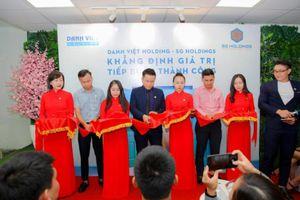 Bước chuyển đổi khẳng định giá trị - tiếp bước thành công của SG Holdings