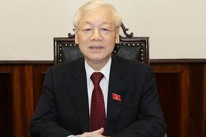 Tổng Bí thư, Chủ tịch nước gửi thư chúc mừng 70 năm ngành Thú y