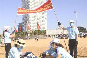Bình Định phát triển du lịch xanh, sạch, đẹp