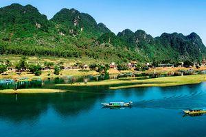 Bộ trưởng Nguyễn Ngọc Thiện: Quảng Bình cần có kế hoạch cụ thể, chi tiết để trở thành điểm đến hàng đầu Việt Nam