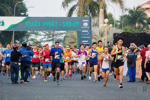 6.500 VĐV tham dự giải chạy 'Mekong Delta Marathon' 2020