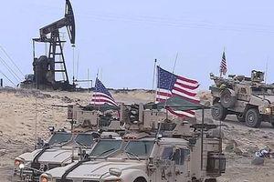 Quốc hội Mỹ quyết chặn tay Trump chiếm mỏ dầu Syria-Iraq