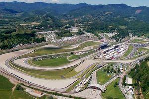 Lịch đua F1 năm 2020 có thêm hai chặng mới