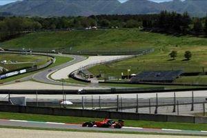 F1 thêm 2 chặng đua mới vào lịch đua 2020