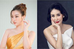 Hà Kiều Anh, Đỗ Mỹ Linh ngồi ghế giám khảo Hoa hậu Việt Nam 2020 tìm người kế vị