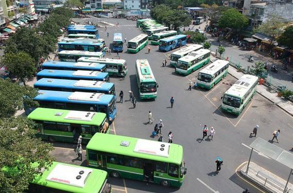Trợ giá xe buýt sẽ được tính đúng, tính đủ