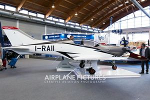 Việt Nam sẽ tiếp cận máy bay BK-160 Gabriel-TP do Italy 'chào hàng'?