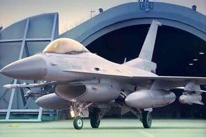 Tại sao có F-35, nhưng Hàn Quốc vẫn nâng cấp tiêm kích F-16?