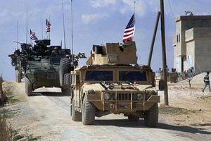 Vì sao Quân đội Syria liên tục chặn đường đoàn xe của Mỹ?