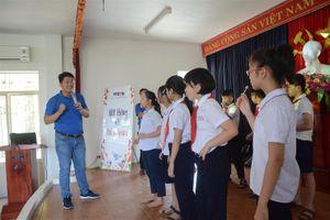 Học sinh Đà Nẵng được trang bị kỹ năng 'Nói không với fake news'