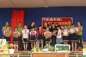 Thú vị những ý tưởng bảo vệ gấu của học sinh tiểu học Hà Nội