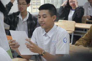 TP.HCM chuẩn bị chu đáo cơ sở vật chất cho kỳ thi tốt nghiệp THPT năm 2020