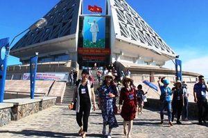 Ninh Thuận nỗ lực hồi phục và phát triển du lịch