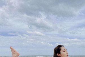 Streamer Mina Young tung ảnh bikini nóng bỏng, người hâm mộ được dịp ngắm đã mắt tiện thể cà khịa