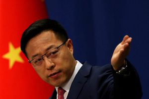 Trung Quốc tuyên bố sẽ đáp trả lệnh trừng phạt của Mỹ