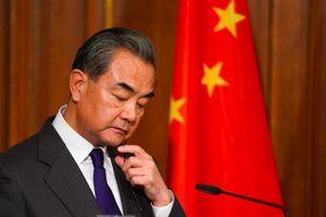 Trung Quốc muốn làm lành với Mỹ