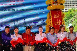 Sài Gòn có tuyến du lịch trên sông đầu tiên