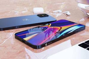Fan của Quả Táo bị tạt gáo nước lạnh về iPhone 12?