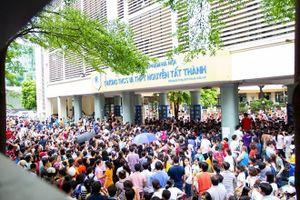 Điểm chuẩn vào lớp 6 trường Nguyễn Tất Thành là 22,75