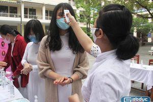 Thông qua Nghị quyết miễn học phí cho học sinh Đà Nẵng do ảnh hưởng Covid-19