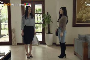 'Đừng bắt em phải quên' tập 24: Duy nghi ngờ Ngọc là em họ mình