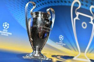 Trực tiếp bốc thăm tứ kết cúp C1: Chờ Man City làm cú hích, Barca đi tiếp