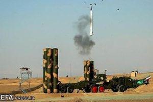 Lại nổ lớn tại thủ đô Tehran, Iran khẩn cấp triển khai hệ thống tên lửa S-300