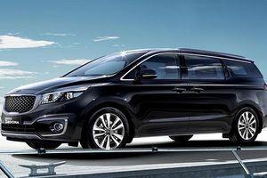 Thaco giảm giá hàng loạt mẫu xe thương hiệu Kia, Mazda, Peugeot