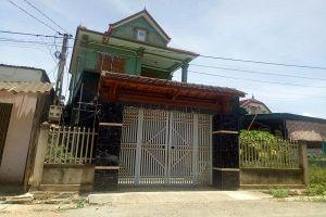 Nghệ An: Bất bình vì 'nhà cao cửa rộng' vẫn 'đi lạc' vào danh sách hộ cận nghèo