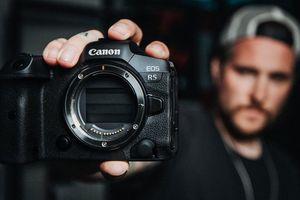 Canon ra mắt EOS R5: quay video 8K, cảm biến 45MP và Dual Pixel AF mới