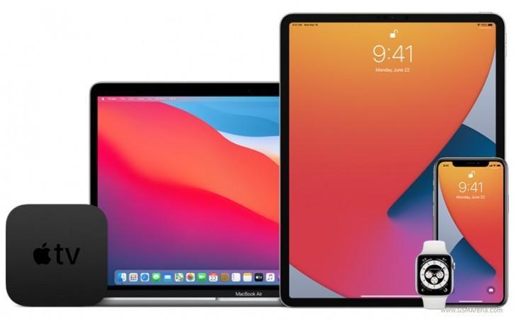 Apple tung ra bản beta đầu tiên của iOS 14 và iPadOS 14