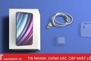 iPhone 12 sẽ có giá từ 749 USD
