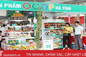 Hà Tĩnh phát triển công nghiệp nông thôn - 'mắt xích' quan trọng xây dựng tỉnh nông thôn mới
