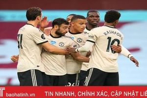 Tổng hợp Ngoại hạng Anh vòng 34: Chelsea vào Top 3, M.U khiến Leicester 'run rẩy'